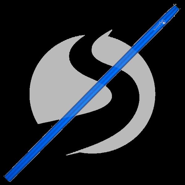 Dschinni Aluminium Mundstück - Blue