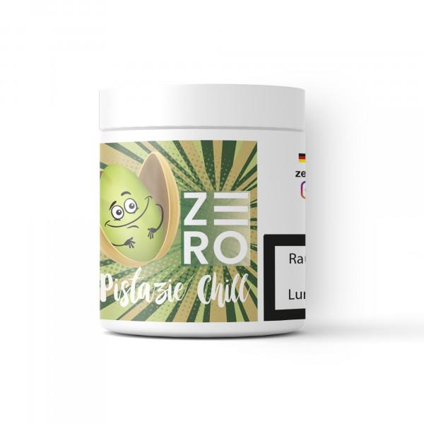 Zero Tabakersatz Nikotinfrei 200g - Pistazie Chill