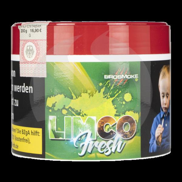 Brosmoke 200g - Limco