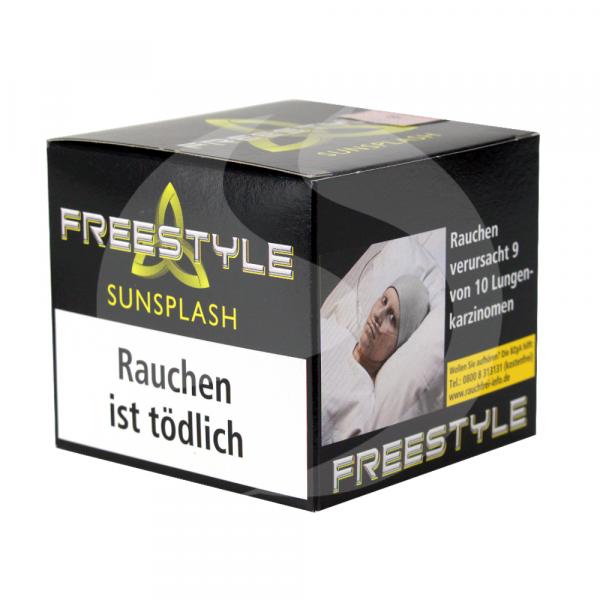 Freestyle Tobacco 150g - Sunsplash