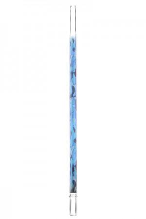 Kaya Camouflage XL Glasmundstück - Blau
