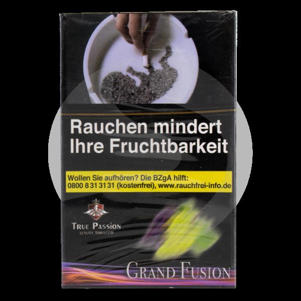 True Passion Tobacco 20g - Grand Fusion