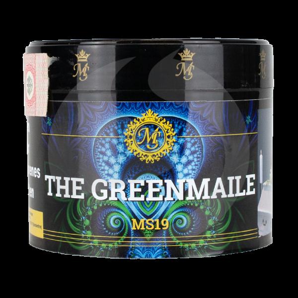 Magic Smoke Tobacco 200g - MS19 The Greenmaile