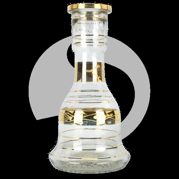 Khalil Mamoon Ersatzglas Classic - Gold 2.0