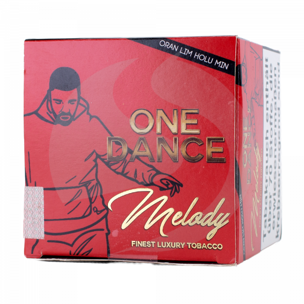 Melody Tobacco 200g - One Dance
