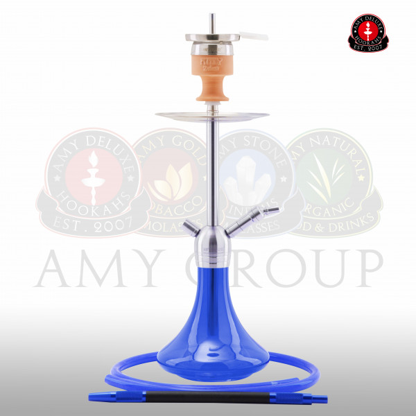Amy Deluxe Little Stick SS13 - Blau
