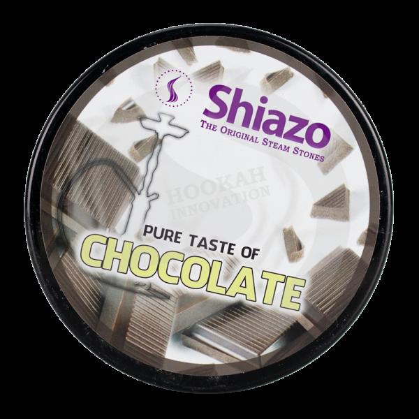 Shiazo Dampfsteine 100g - Chocolate