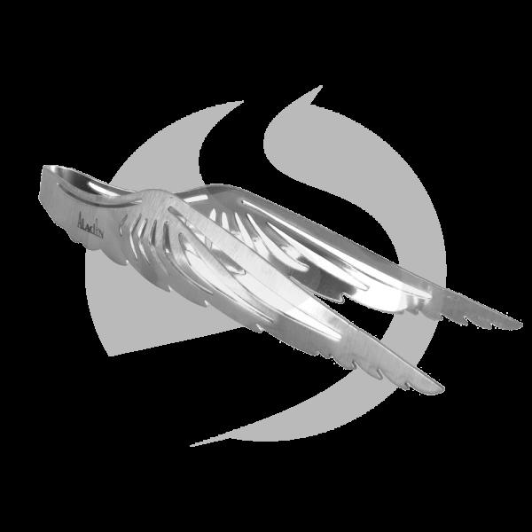 Aladin Zange Wing - Silver