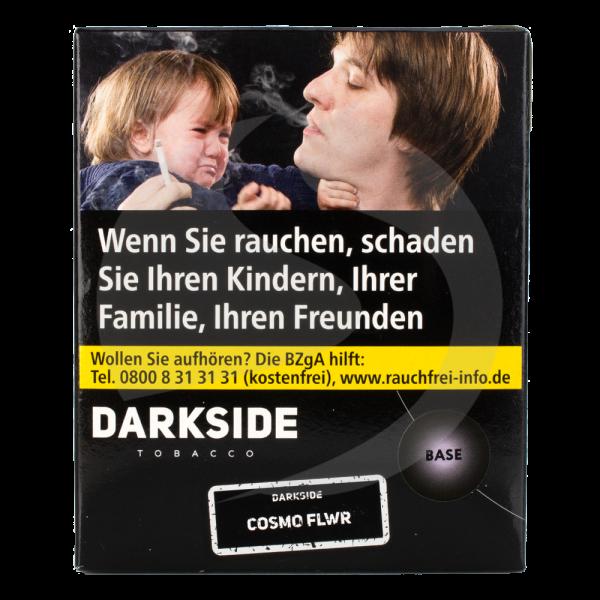 Darkside Tobacco Base 200g - Cosmo Flower