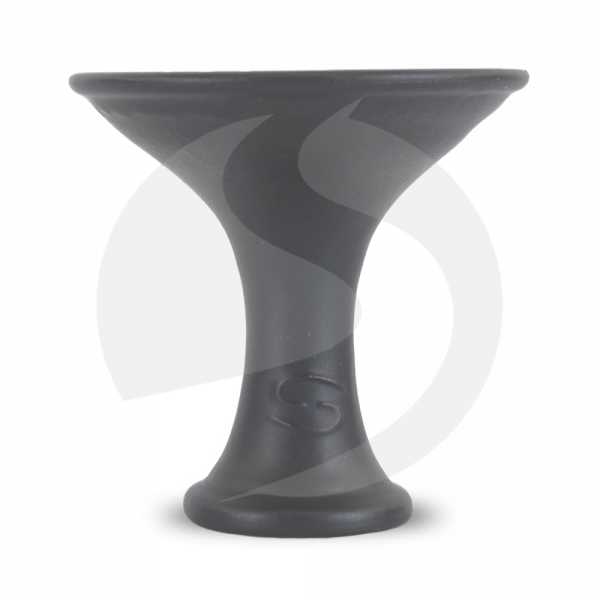 Saphire Squeeze No. 9 Flat - Grey