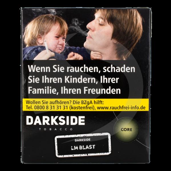 Darkside Tobacco Core 200g - LM Blast