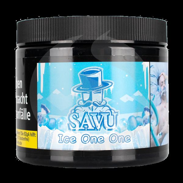 Savu Premium Tobacco 200g - Ice One One