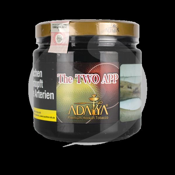 Adalya Tabak 1kg Dose - The Two App (50)