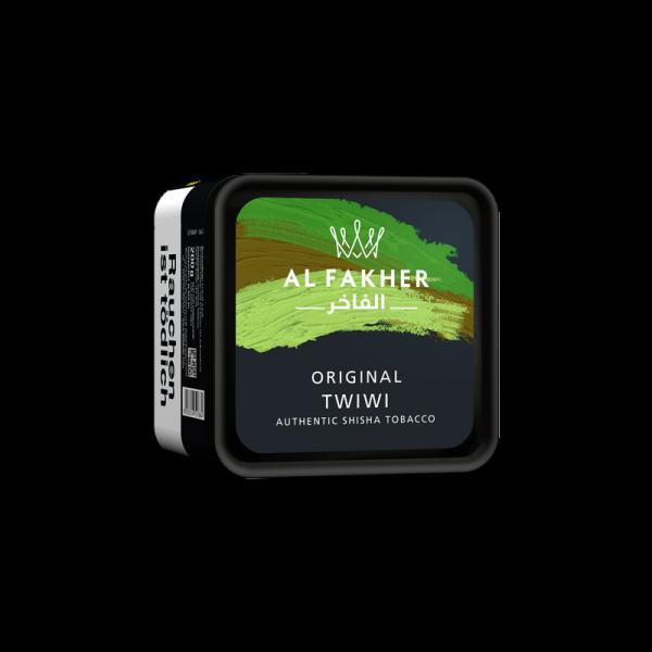 Al Fakher Tobacco 1kg - Twiwi
