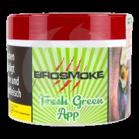 Brosmoke 200g - Fresh Green App