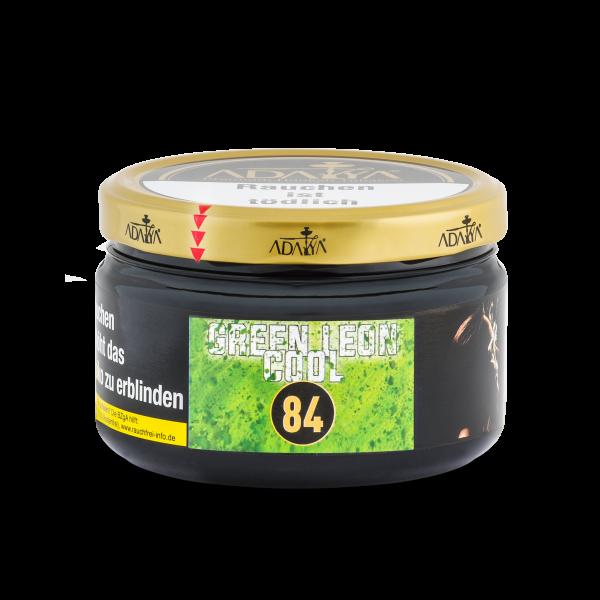 Adalya Tabak 200g Dose - Green Leon Cool (84)