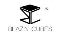 Blazin Cubes