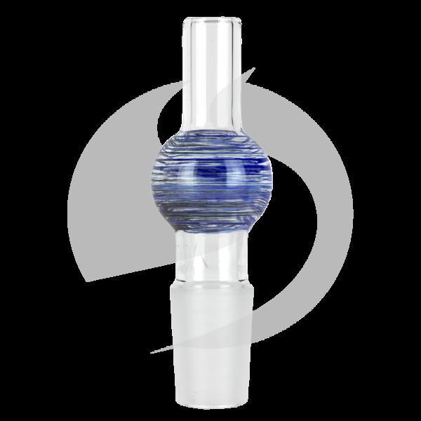 AO Glasanschluss Tiger 18/8 Blue