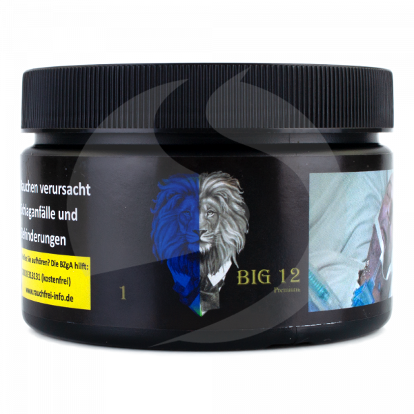 BIG 12 Tobacco Premium 200g - 1
