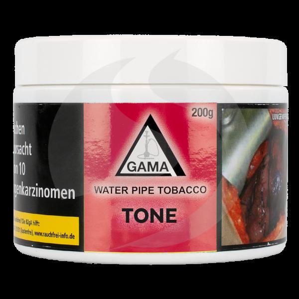 Gama Tobacco 200g - Tone