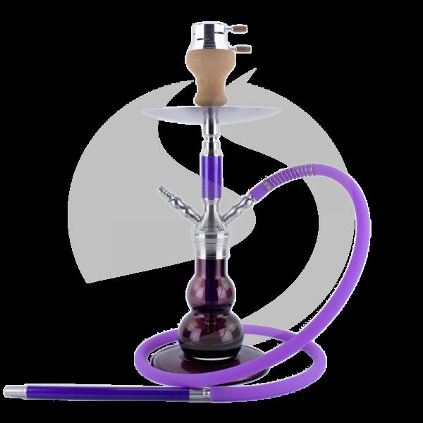 Smokah Shisha Star - Purple