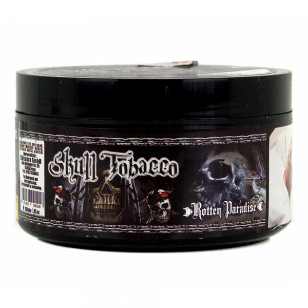 Skull Tobacco 200g - Rotten Paradise