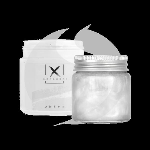 Xschischa X-Pulver 50g - White Sparkle