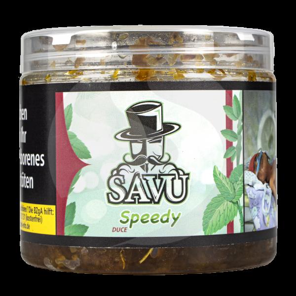 Savu Premium Tobacco 200g - Speedy Mind