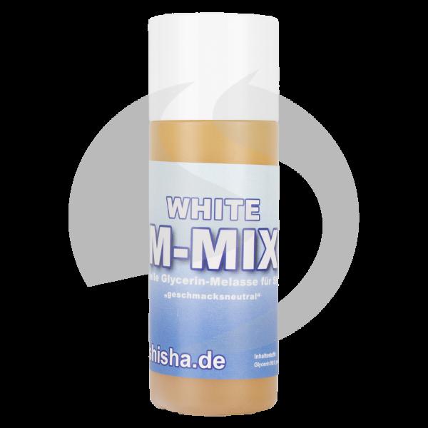 White M-Mix Glycerin 100ml - 99,5%