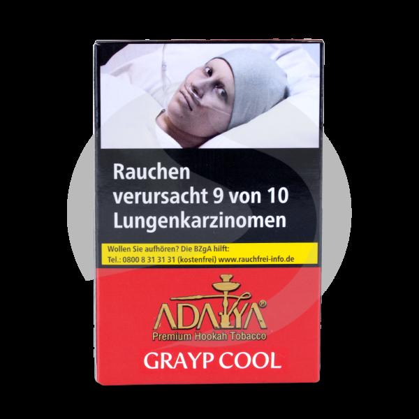 El Keyif AC 330 - Schwarz