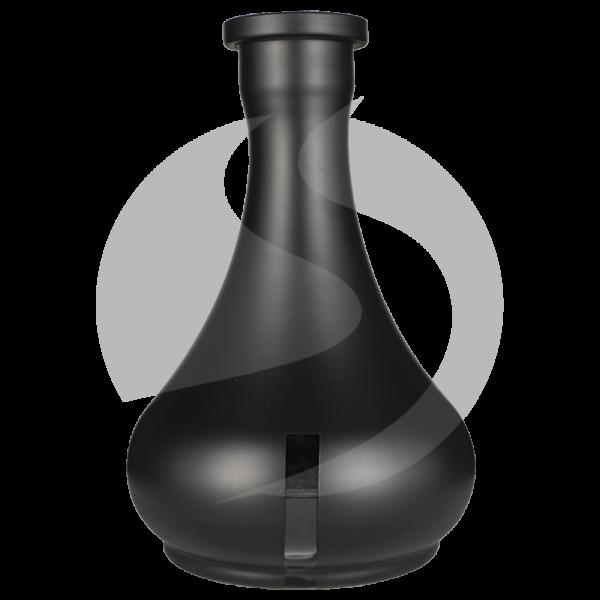 HW Drop Steck-Bowl - Black Matt