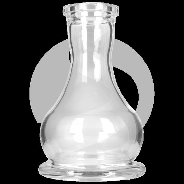 Moze Breeze Bowl Mini Drop - Clear