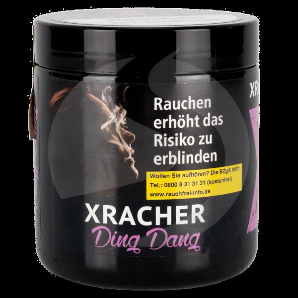 Xracher Tobacco 200g - Ding Dang