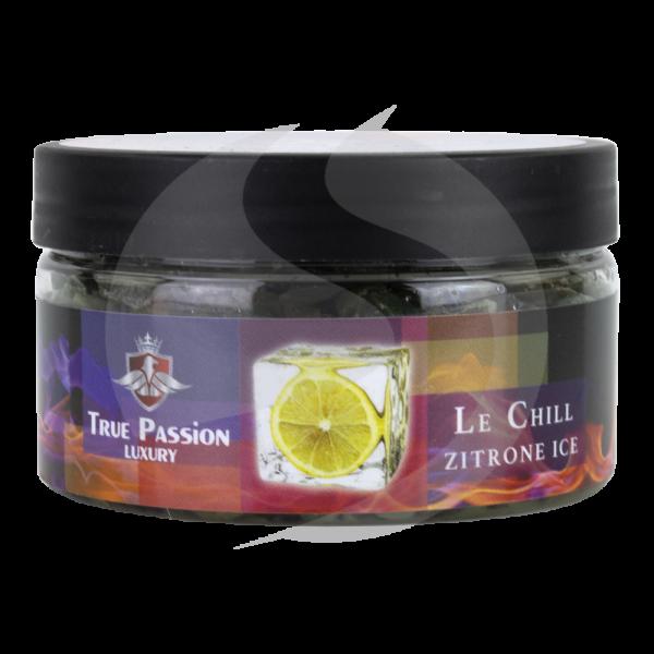 True Passion Dampfsteine 120g - Le Chill