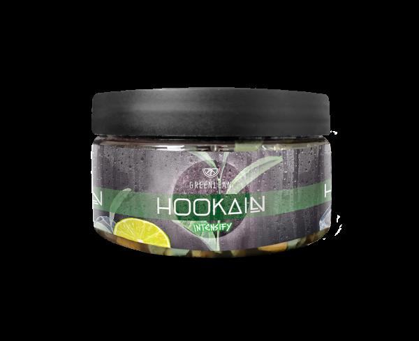 Hookain Intensify Stones 100g - Green Lean
