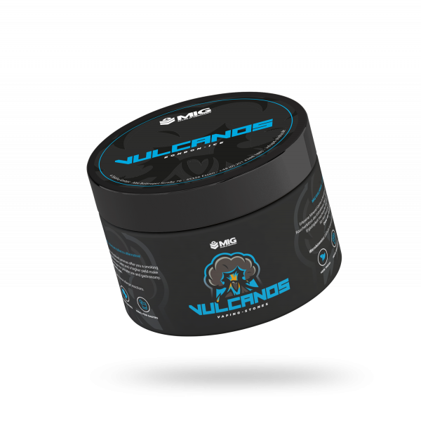 MIG Vulcanos 150g - Icebonbon