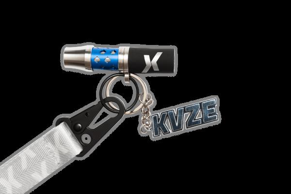 KVZE Grid Tip - Cobalt