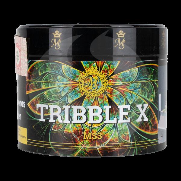 Magic Smoke Tobacco 200g - MS3 Tribble X