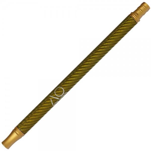 AO Alu-Carbonmundstück - Gold