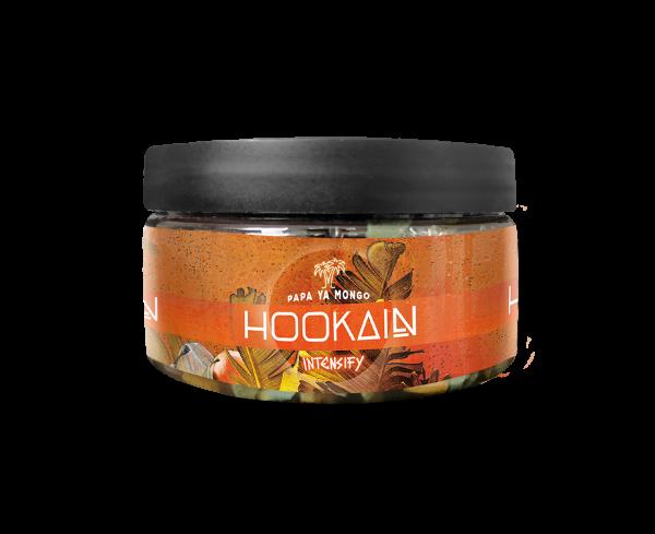 Hookain Intensify Stones 100g - Papa Ya Mongo