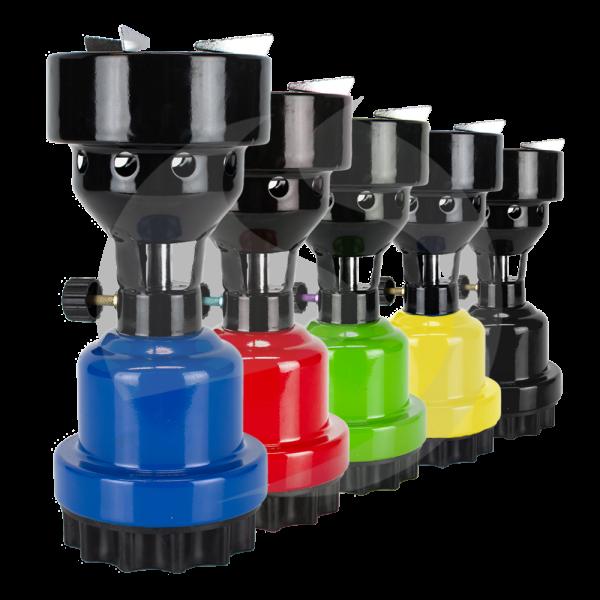 Smokah AD-G650 Gasbrenner in verschiedene Farben