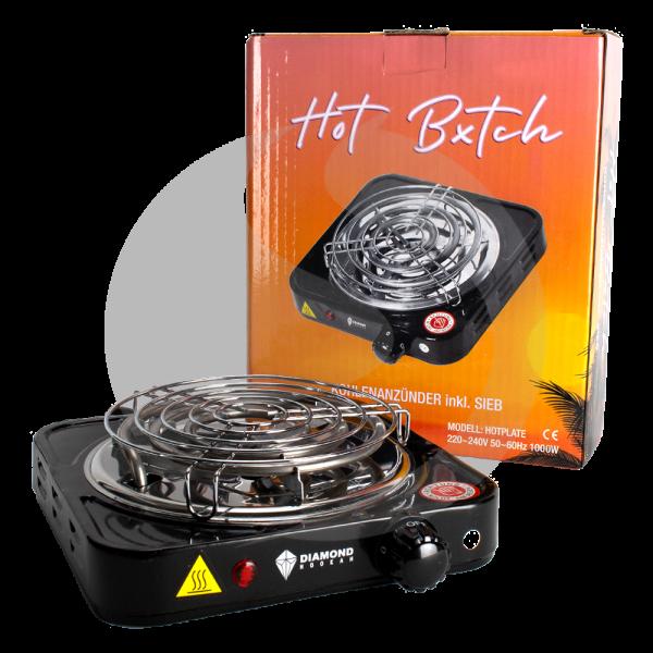 Diamond Hookah Hot Bxtch Hot Plate 1000W
