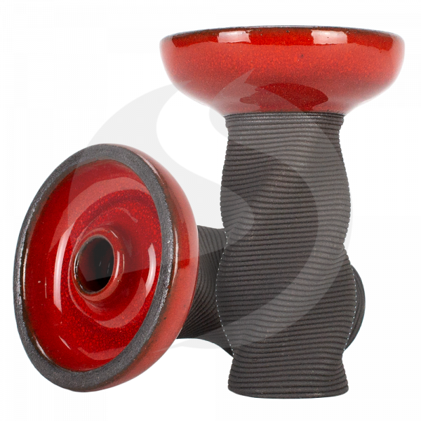 Parametric Bowl - FS2 Red
