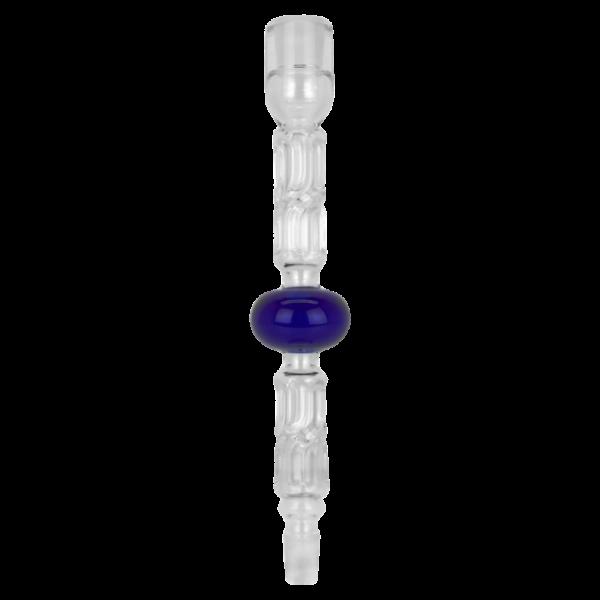 Magicglass Rauchsäule - Jelly Blau
