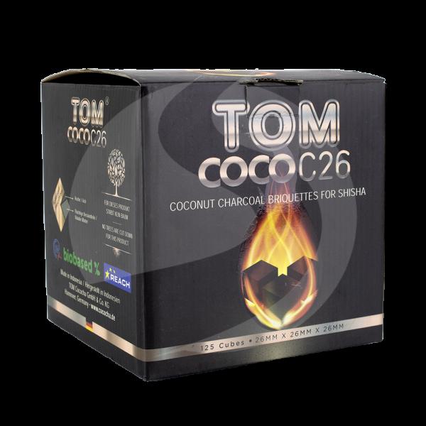 TOM Coco c26 - 2 kg