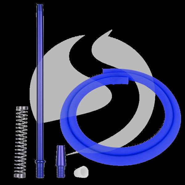 FlyCol Basic Schlauch-Set - Blau