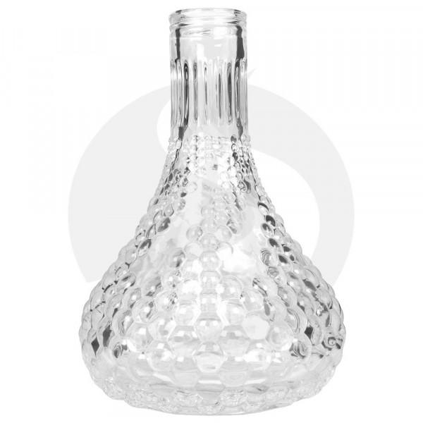 Kristallglas Steckbowl ZB12 - Clear
