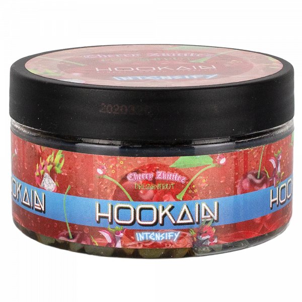 Hookain Intensify Stones 100g - Chery Zkitllez