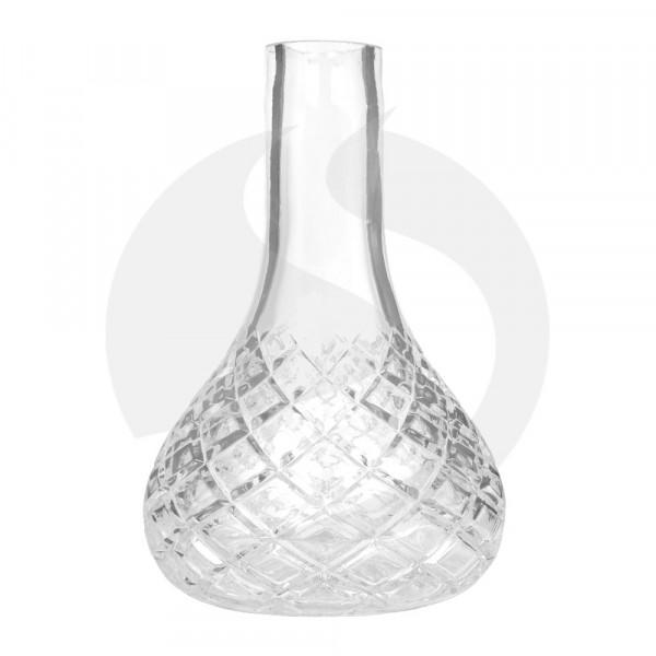 Kristallglas Steckbowl ZB15 - Clear
