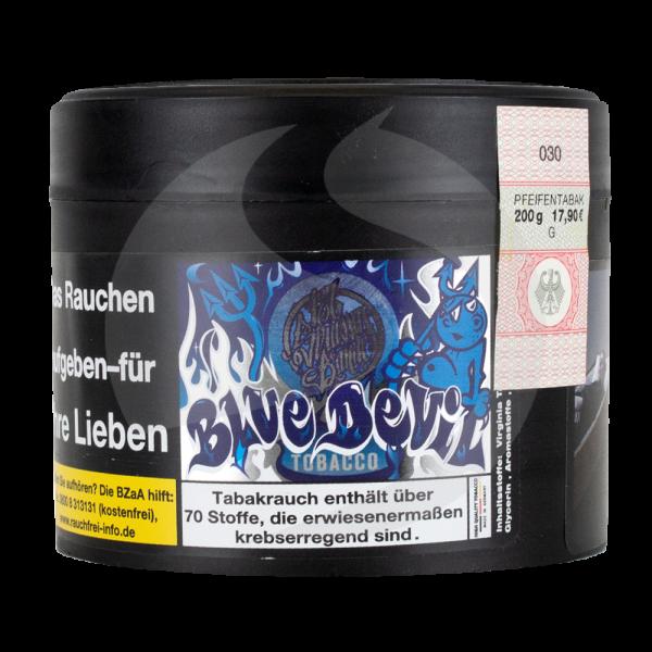 187 Tobacco 200g - #043 Blue Devil